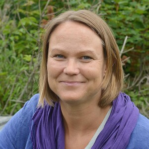May Olaug Horverak disputerer med avhandlingen «English writing instruction in Norwegian upper secondary school – a linguistic and genre-pedagogical perspective».