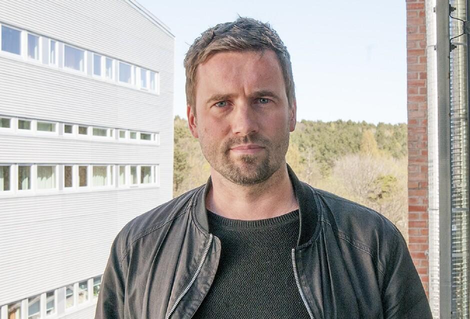 Daniel Nordgård, profilbilde