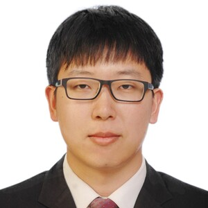 Zuolong Wei disputerer for ph.d.-graden onsdag 19. april 2017 med avhandlingen Analysis, Modeling and CAE Validation of Vehicle Crashes using Advanced Signal Processing Tools. (Foto: Privat)