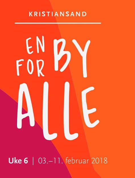 En by for alle - logo.