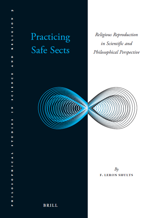 Cover of the book: Practicing safe sects