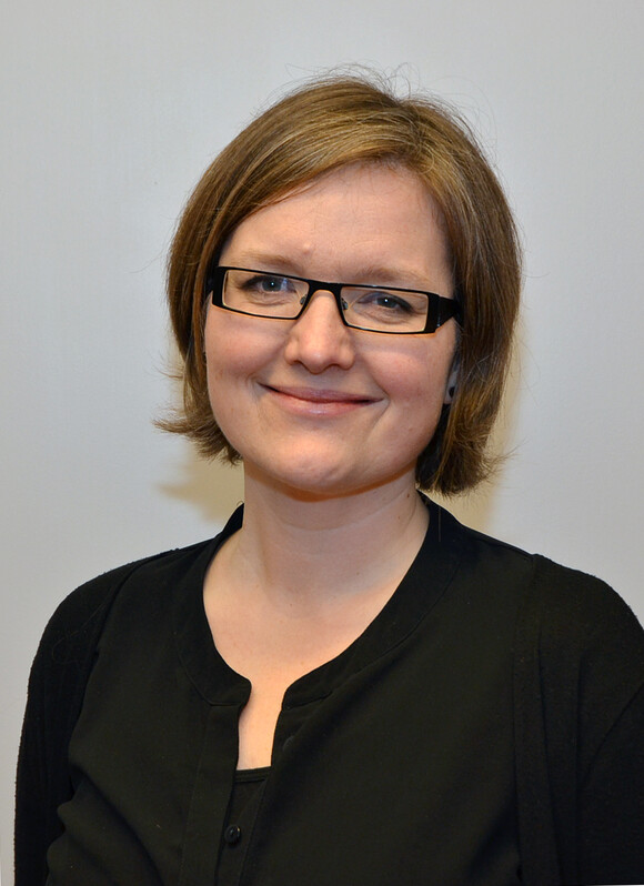 Nina Cecilie Øverby, leder for Research Centre for Excellence on Lifecourse Nutrition (FEED).