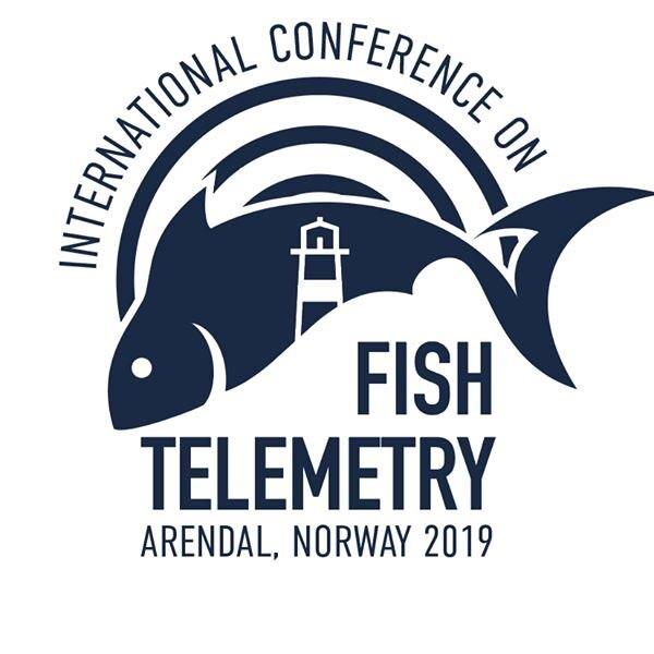 CCR: 5th International Conference on Fish Telemetry - Universitetet