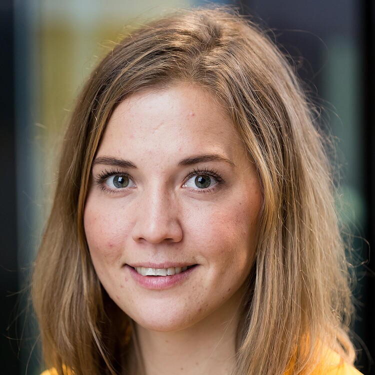 Stine Øyna at the Department of Management at the School of Business and Law has submitted her thesis entitled «Essays on Born Global Evolution» and will defend the thesis for the PhD-degree Friday 24 May 2019. (Photo: Private)