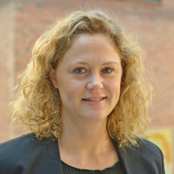 Photo of Cecilie Revheim