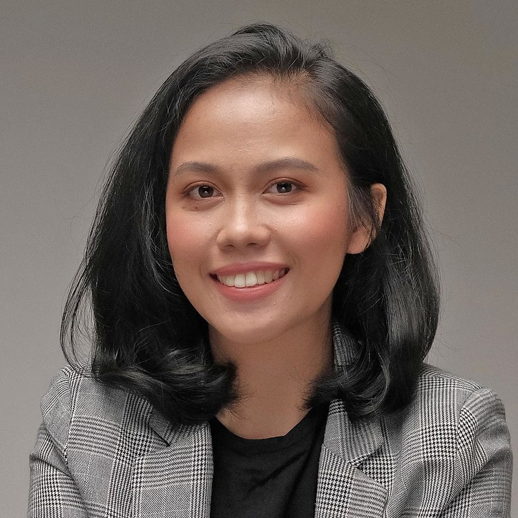 "Alfatika Aunuriella Dini of the Faculty of Social Sciences has submitted her thesis ""Technology Affordance and Constraint Perspectives on Social Media Use in eParticipation : A Case Study in Indonesia"", and will defend the thesis for the PhD-degree Friday 12 June 2020. (Photo: Private)"
