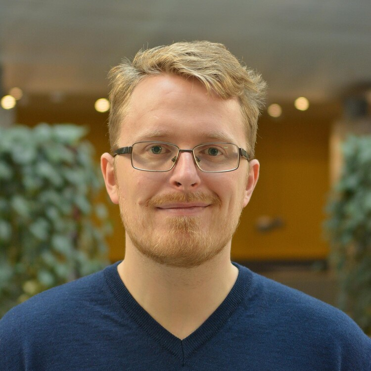 Eivind Rudjord Hillesund fra Fakultet for teknologi og realfag disputerer for ph.d.-graden med avhandlingen «The resource decisions and documents of undergraduate engineering students in mathematics courses» torsdag 28. januar 2021.