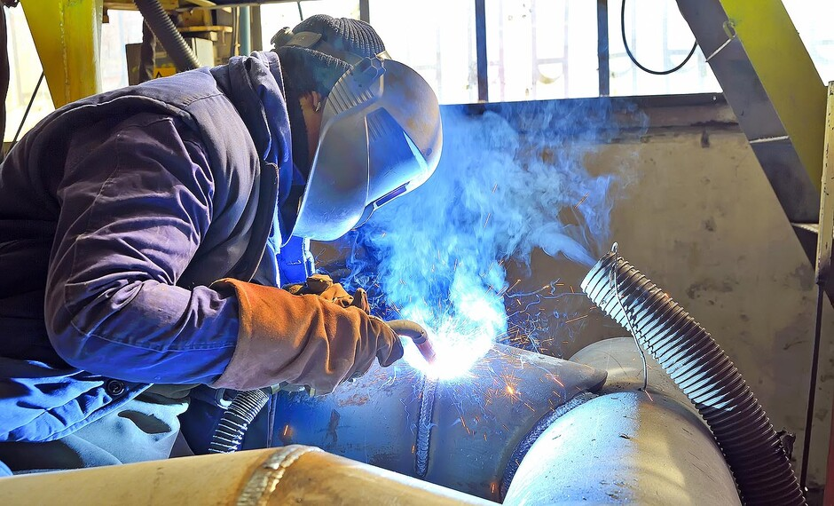 American Welding Engineer Certification At Uia Universitetet I Agder